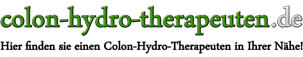 colon-hydro-therapeuten.de - Logo
